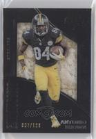 Antonio Brown /100 [EX to NM]