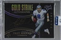Troy Aikman /1 [Buy Back]