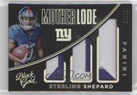 Sterling Shepard /50