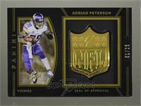 Adrian Peterson #/25