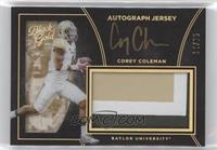Corey Coleman #/25