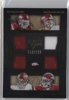Hunter Henry, Alex Collins, Brandon Allen, Jonathan Williams /199