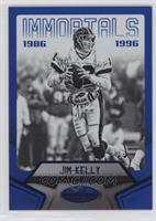 Immortals - Jim Kelly /50