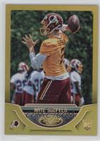 Rookies - Nate Sudfeld /25