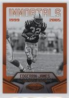 Immortals - Edgerrin James /225