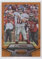 Eli Manning #/225
