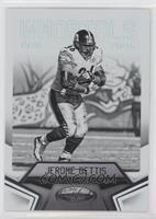 Immortals - Jerome Bettis /499