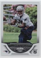 Rookies - Malcolm Mitchell /499