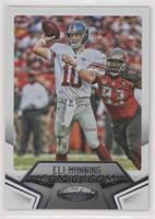 Eli Manning #/499