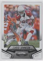 Chris Johnson /499