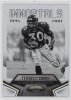 Immortals - Terrell Davis /999