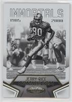 Immortals - Jerry Rice #/999