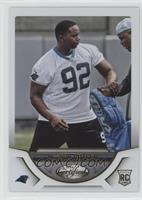 Rookies - Vernon Butler #/999