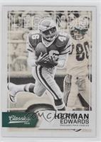 Legends - Herman Edwards