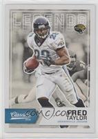 Legends - Fred Taylor