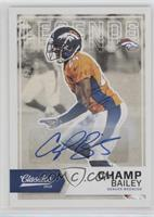 Legends - Champ Bailey /49