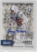 Legends - Lenny Moore /49