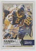 Rookies - Daniel Lasco #/299