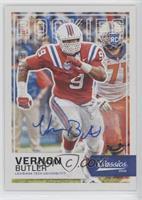 Rookies - Vernon Butler /199