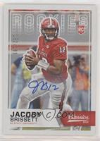 Rookies - Jacoby Brissett #/199