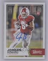 Rookies - Jordan Howard [MintorBetter] #/49