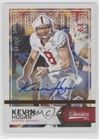 Rookies - Kevin Hogan #/49