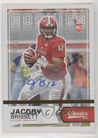 Rookies - Jacoby Brissett #/49