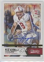 Rookies - Kevin Hogan /10