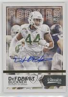 Rookies - DeForest Buckner #/10