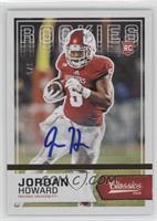 Rookies - Jordan Howard /5