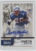 Legends - Curtis Martin /5