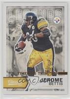 Legends - Jerome Bettis /99