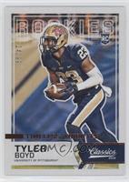 Rookies - Tyler Boyd #/99