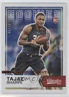 Rookies - Tajae Sharpe /99