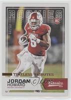 Rookies - Jordan Howard #/99