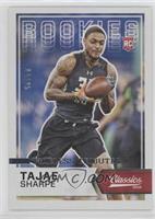 Rookies - Tajae Sharpe /25