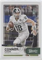 Rookies - Connor Cook /25