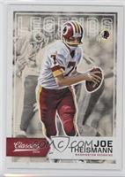 Legends - Joe Theismann