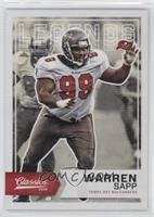 Legends - Warren Sapp