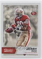Legends - Jerry Rice