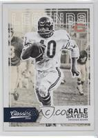 Legends - Gale Sayers