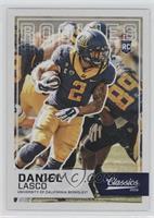 Rookies - Daniel Lasco