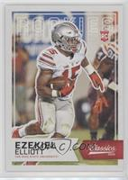 Rookies - Ezekiel Elliott