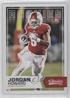 Rookies - Jordan Howard