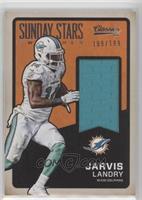 Jarvis Landry /199
