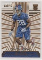 Rookies Level 1 - Eli Apple #/79