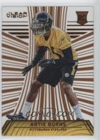Rookies Level 1 - Artie Burns #/79