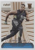 Rookies Level 1 - Vernon Butler /79