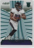 Rookies Level 1 - Kenneth Dixon #7/19