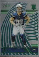 Rookies Level 3 - Joey Bosa [Noted] #/19